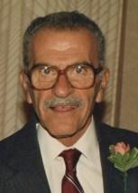 Nazar Y. Daghlian, AMAA President 1968-1971 & 1984-198