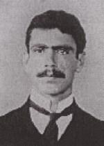 Dr. Nouri E. Ishkanian, President 1944-1946