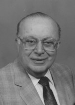 Edward Janjigian, President 1990-1993