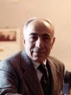John H. Keyishian, President 1964-1966