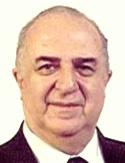 H. Philip Hovnanian, Ph.D., President 1988-1990