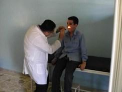 Polyclinic in Aleppo