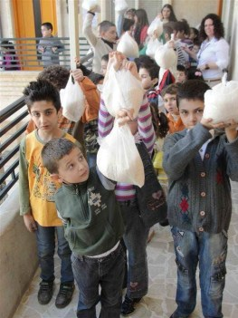 syriadist