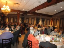 Missions Fundraising Banquet