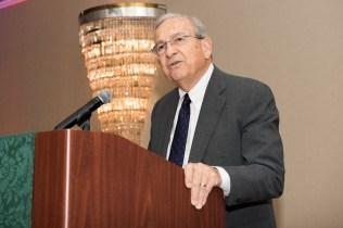 Dr. Joeseph Zeronian, former AMAA President
