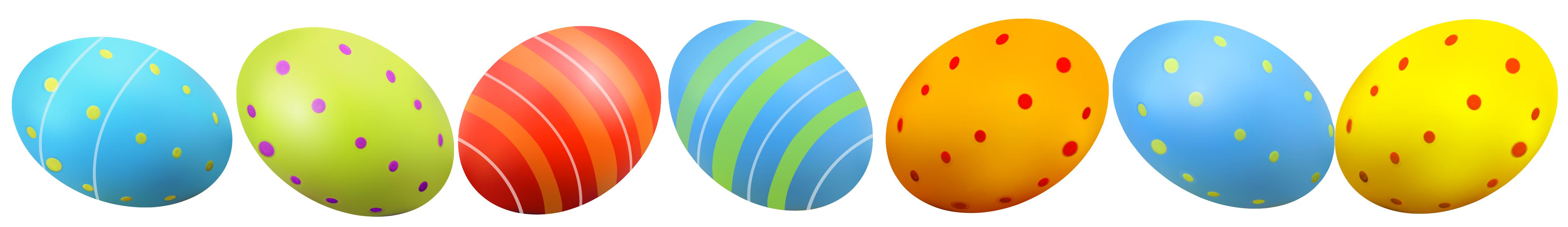 easter-egg-border-clipart-15 | Armenian Missionary Association of America