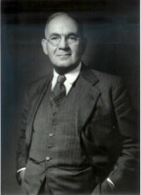 Rev. Mihran T. Kalaidjian