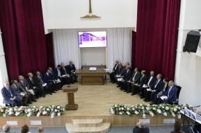 Armenian Evangelical Union Pastors