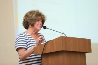 Doreen Bilezikian