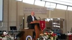 Rev. Georges Dabbo