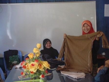 Golden Needle Dress (PG1)