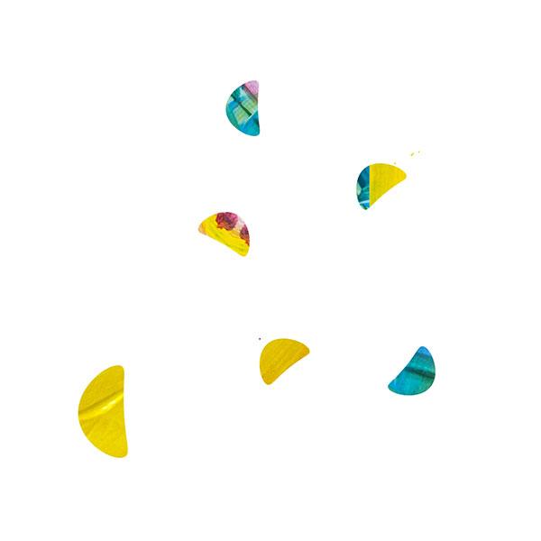 Amaia Aguirre formas abstractas
