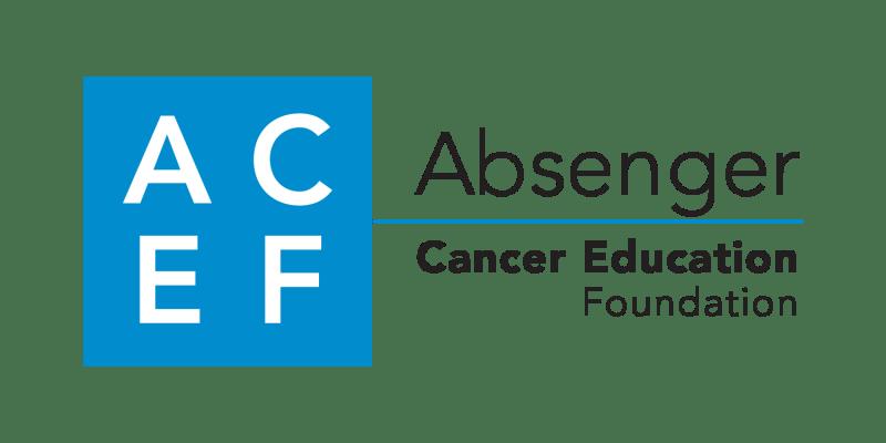 cancer survivorship-absenger-cancer-education-foundation-