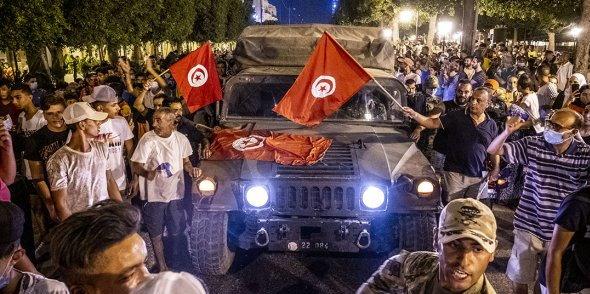 La Tunisie et l'équation de l'inconnu