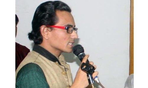 নুসরাত হত্যার বিচারও হিমাগারের পথে : মোমিন মেহেদী