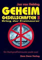 GEHEIMGESELLSCHAFTEN3