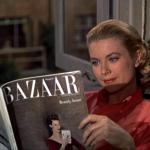 ファッショナブルな冒険心 男の代わりに美女が犯人に挑む。グレース・ケリーとヒッチコックの映画『裏窓』