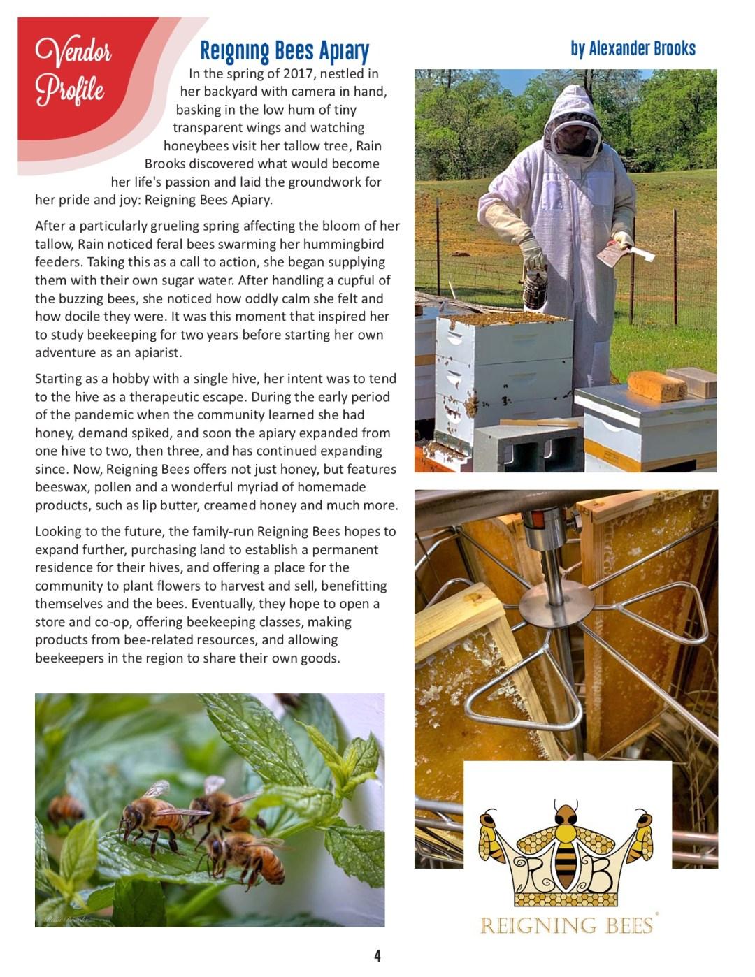FOA Newsletter - Summer 2021 - pg 4