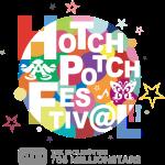 765ミリオン合同ライブ ハッチポッチフェスティバル抽選申込みCD
