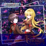 Fascinate デレステ CD その読み方と発売日 購入者特典一覧