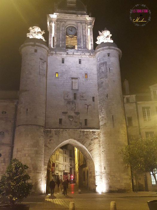 week-end-la-rochelle-grosse-horloge