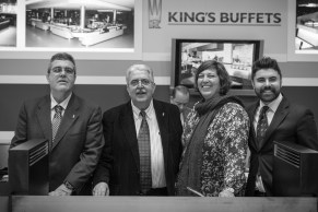 KINGS BUFFETS 30