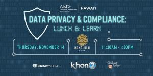 data privacy & compliance cover
