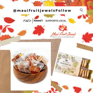 Maui Fruit Jewels products