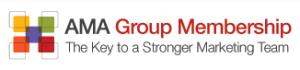 AMA group membership logo