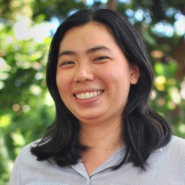 Anna Fong headshot