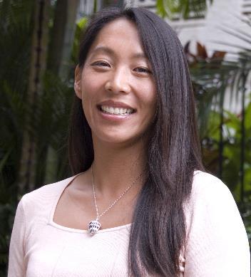 Tammy Chang headshot