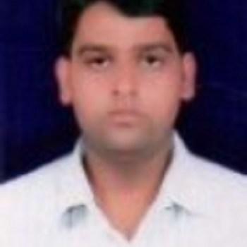 Nitin Pandey