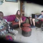 Freiwillige zur Unterstützung des NGO Management in Tansania