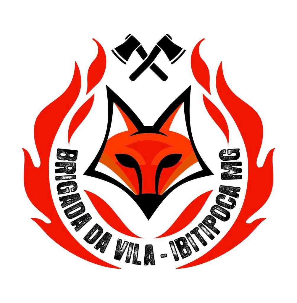 LogoBrigadadaVilaIbitipoca