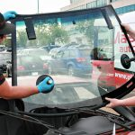 Windshield Repair Dealing With Chips Cracks And Cameras Ama