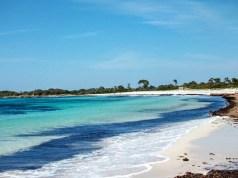 Spiaggia Es Trenc Maiorca