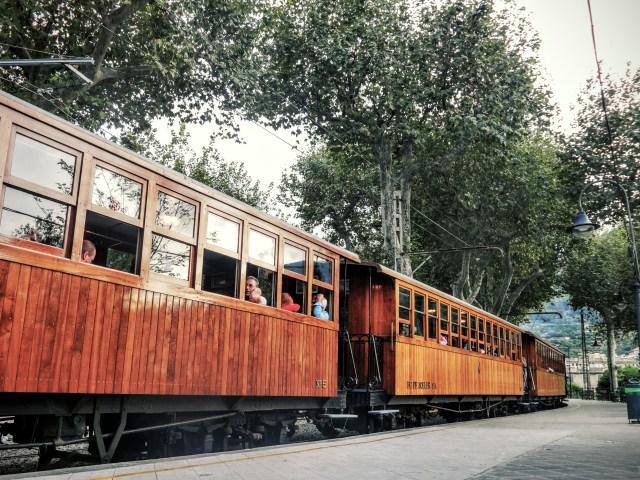 Il Treno di Soller