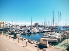Portixol, Palma di Maiorca