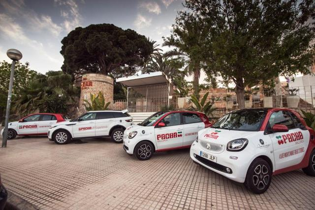Smart Pacha Mallorca
