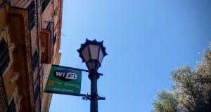Wifi Palma di Maiorca