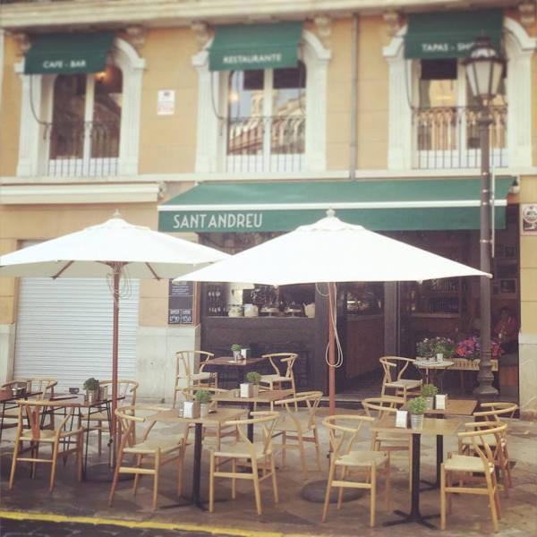 Sant Andreu - Palma