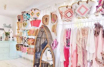 Just Me Illetas - Boutique di Moda a Mallorca