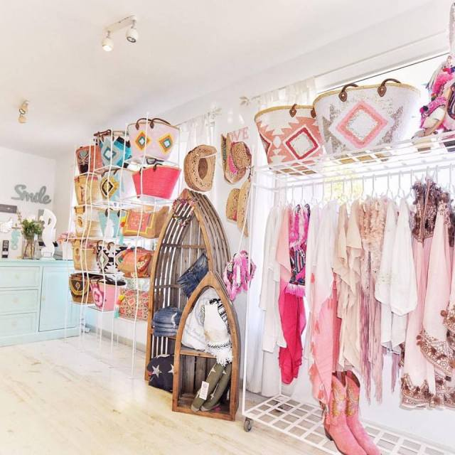 Just Me Illetas - Boutique di Moda a Mallorca