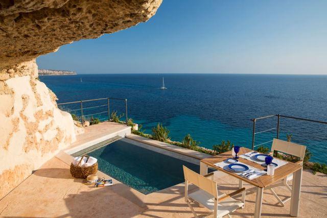 Hotel a Palma di Maiorca - Suite Cap Rocat