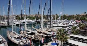 Boat Show Palma - Foto Prensa