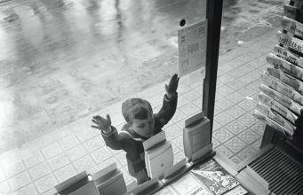 Cosa Vedere a Palma - Mostra Fotografica di Gabriel Casas a Caixa Forum