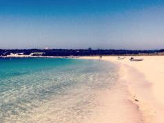 Formentera - Spiaggia