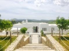 Can Caterina, Villa di Lusso Ibiza