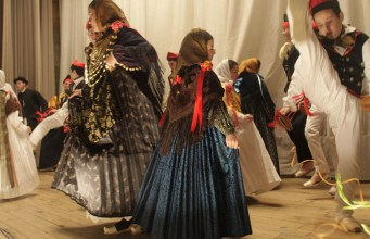 Balli popolari