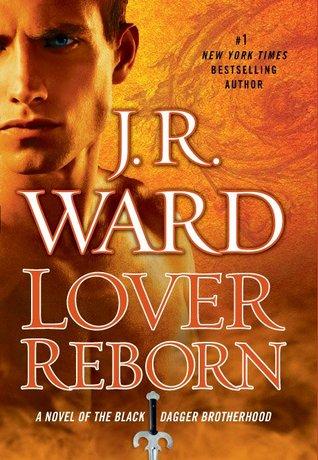 J.R. Ward – Lover Reborn